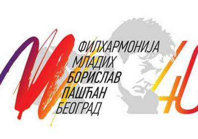 Filharmonija mladih Borislav Pašćan