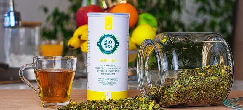 Bio Tea