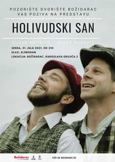 Holivudski San