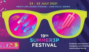 19. Summer3p festival