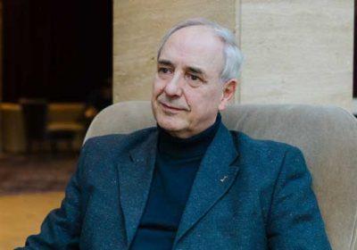 Savetnik u turizmu: Branko Krasojević