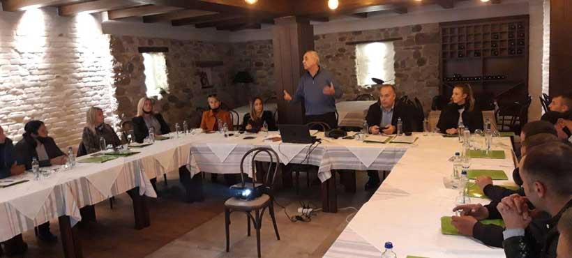 Savetnik u turizmu: Prizren