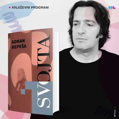 Adnan Repeša - Svojta