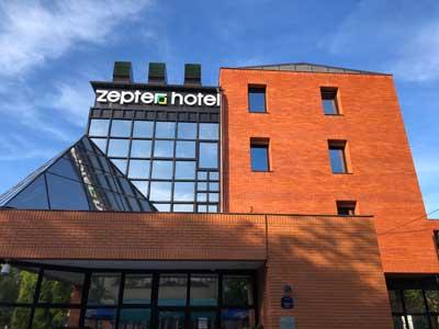 BAJINA BAŠTA - Zepter Drina Hotel