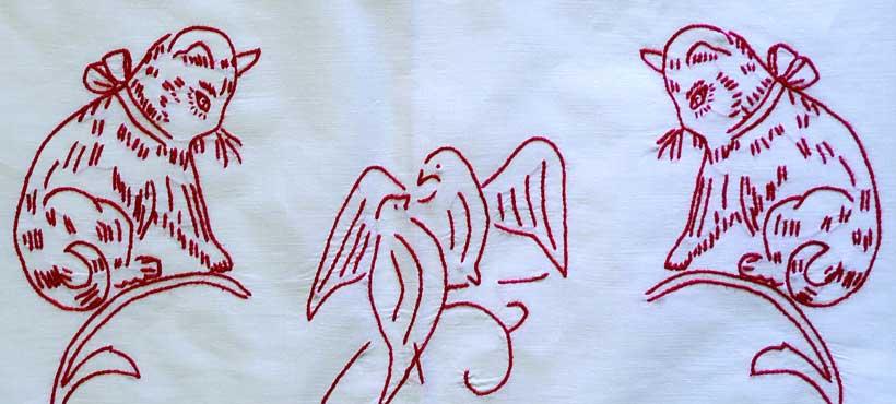 Izložba Zoomorfni ornament u tradicionalnoj kulturi Banata