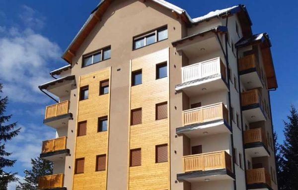 ZLATIBOR – Apartman TAMARIS