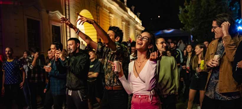 21. Festival uličnih svirača – Gradić fest