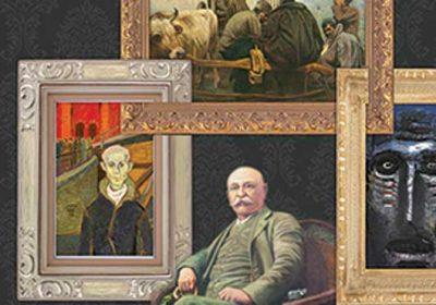 Od bidermajera do Mediale – Slikarstvo 19. i 20. veka u Istorijskom muzeju Srbije