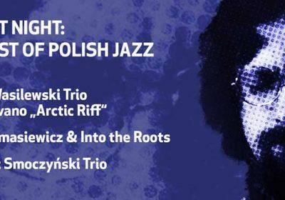 Seifert night: The best of Polish jazz