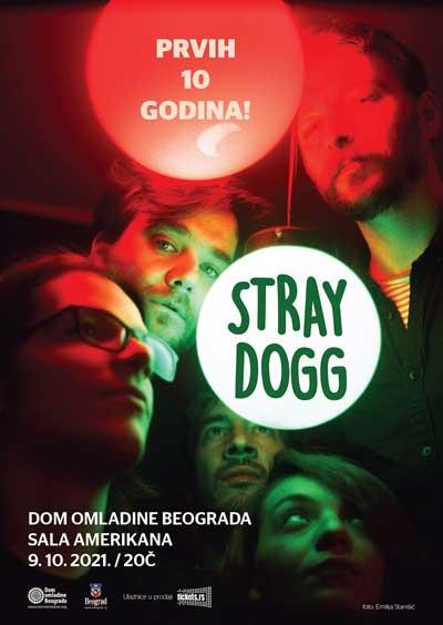 Stray Dogg