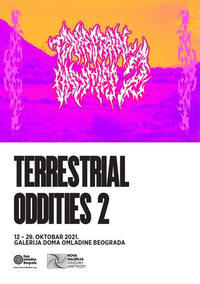 Terrestrial Oddities 2